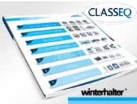 2017 Winterhalter ve Classeq Kataloglarımızı indirebilirsiniz.