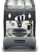 EPOCA E 1 YARI OTOMATİK  Espresso Kahve Makinesi