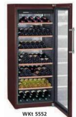 Wkt 5552 Yüksek Kaliteli Şarap Saklama Dolabı
