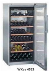 WKes4552 Yüksek Kaliteli Şarap Saklama Dolabı