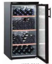 Wkb 3212 Vinothek Şarap Saklama Dolabı