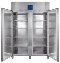 GKPv 1470 Dik Tip Çift Kapılı Buzdolabı