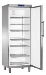 GKv 6460  Dik Tip Tek Kapılı Buzdolabı
