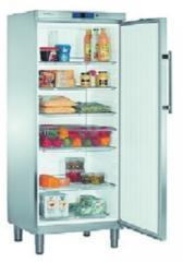 GKv 5760  Dik Tip Tek Kapılı Buzdolabı
