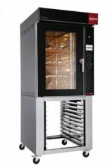 KX-9G+H 60x40  KS-90 Kontrol Panelli Pastane ve Pasta Fırınları   (Gazlı)