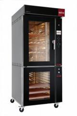 KX-9 60x40  KS-90 Premium Kontrol Panelli Pastane ve Pasta Fırınları  (Elektrikli)