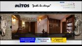 Nevura Web Tasarım Referansları : Mitos Bozcaada