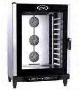 UNOX XB895 Pastane Fırını Elektrikli