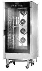 UNOX XBC 1015 EG Pastane Fırını Gazlı