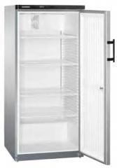 Liebherr GKv 5445 Dik Tip Tek Kapılı Buzdolabı