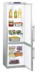 Liebherr GCv 4060 Dik Tip Çift Kapılı Buzdolabı