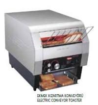 Hatco TQ400 Ekmek Kızartma Konveyörü