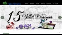 Nevura Web Tasarım Referansları : Ekogarden