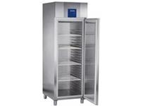 GKPv 6570 Dik Tip Tek Kapılı Buzdolabı