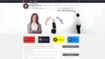 Nevura Web Tasarım Referansları : Antalya Amerikan Kültür Koleji