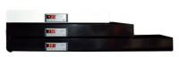 CP JH1400 A GN 2/1 Siyah / Beyaz